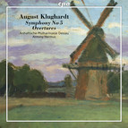 Klughardt: Symphony No. 5, Op. 71 & Overtures