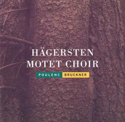 Poulenc / Bruckner: Choral Works