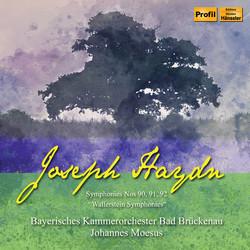Haydn: Wallerstein Symphonies