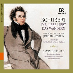 Schubert: Die Liebe liebt das Wandern