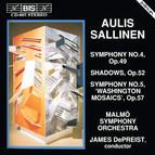 Sallinen - Symphonies
