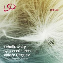 Tchaikovsky: Symphonies Nos. 1–3