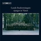 Lunds Studentsångare sjunger in Våren