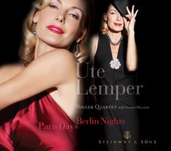 Paris Days, Berlin Nights