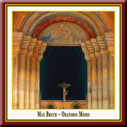 Bruch: Moses