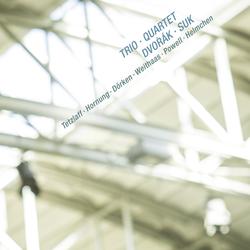 Dvorak & Suk: Trio & Quartet