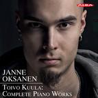 Kuula: Complete Piano Works