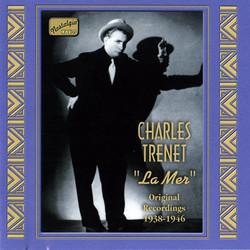 Trenet, Charles: La Mer (1938-1946)