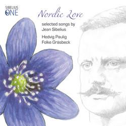Nordic Love – Selected Songs by Jean Sibelius