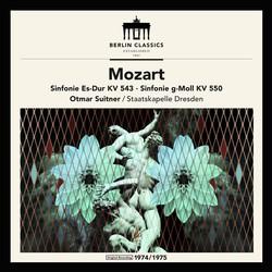 Mozart: Symphonies Nos. 39 & 40