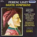 Liszt: Dante Symphony