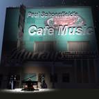 Schoenfield: Cafe Music