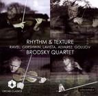 Rhythm & Texture