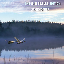 The Sibelius Edition Vol. 12 - Symphonies