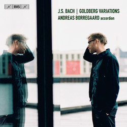 Bach – Goldberg Variations