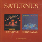 Saturnus: Saturnus / Csigahazak