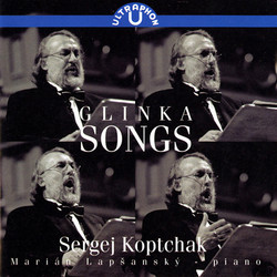 Glinka: Songs