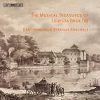 The Musical Treasures of Leufsta Bruk II