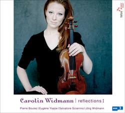 Widmann, Carolin: Reflections I