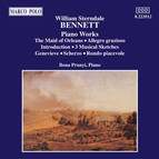 Bennett: The Maid of Orleans / 4 Pieces, Op. 48 / Musical Sketches, Op. 10