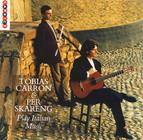 CARRON, Tobias / SKARENG, Per: Play Italian Music