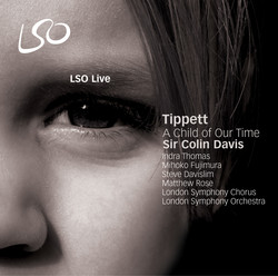 Tippet: A Child of Our Time