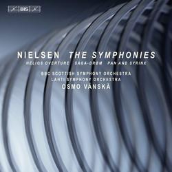 Nielsen – The Symphonies