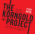 The Korngold Project, Pt. 1