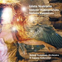 Nystroem - Sinfonia Shakespeariana