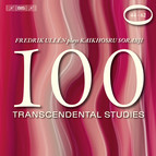 Sorabji – 100 Transcendental Studies for piano, Nos 44-62