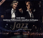 Miles, Andy: Jazz at the Philharmonic
