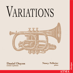 Weide / Liberati / Clarke / Arban / Hohne / Levy / Hansen: Works for Cornet and Piano