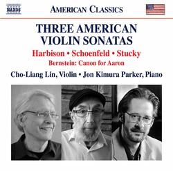3 American Sonatas