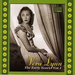 Lynn, Vera: The Early Years, Vol.  1 (1936-1939)