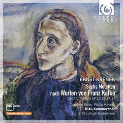 Krenek: Choral Works