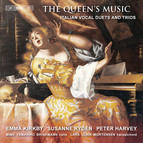 The Queen´s Music