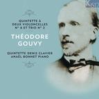 Gouvy: Trio No. 2, Op. 18 & Quintette à deux violoncelles No. 6