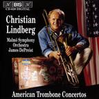 American Trombone Concertos