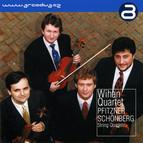 Pfitzner & Schönberg: String Quartets