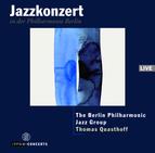 Jazzkonzert in der Berliner Philharmonie