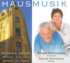 Greenberg, Sylvia: Hausmusik