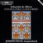 de Albero - Sonatas para clavicordio