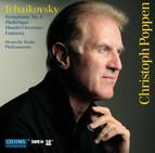Tchaikovsky: Symphony No. 6, \'Pathétique\' - Halmet Overture-Fantasia