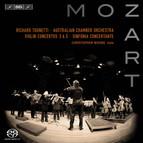 Mozart – Violin Concertos