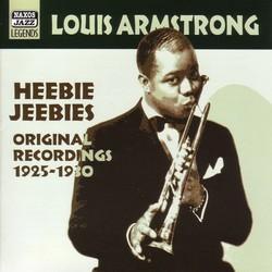 Armstrong, Louis: Heebie Jeebies (1925-1930)