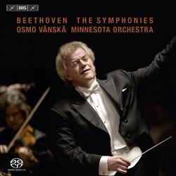 Beethoven – The Nine Symphonies
