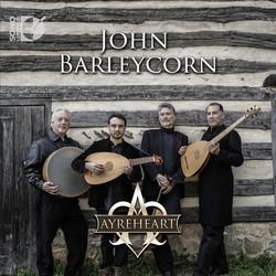 Barley Moon - Single