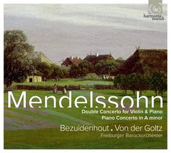 Mendelssohn: Concertos