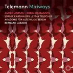 Telemann: Miriways, TWV 21:24 (Live)