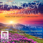 Fantasy and Farewell
